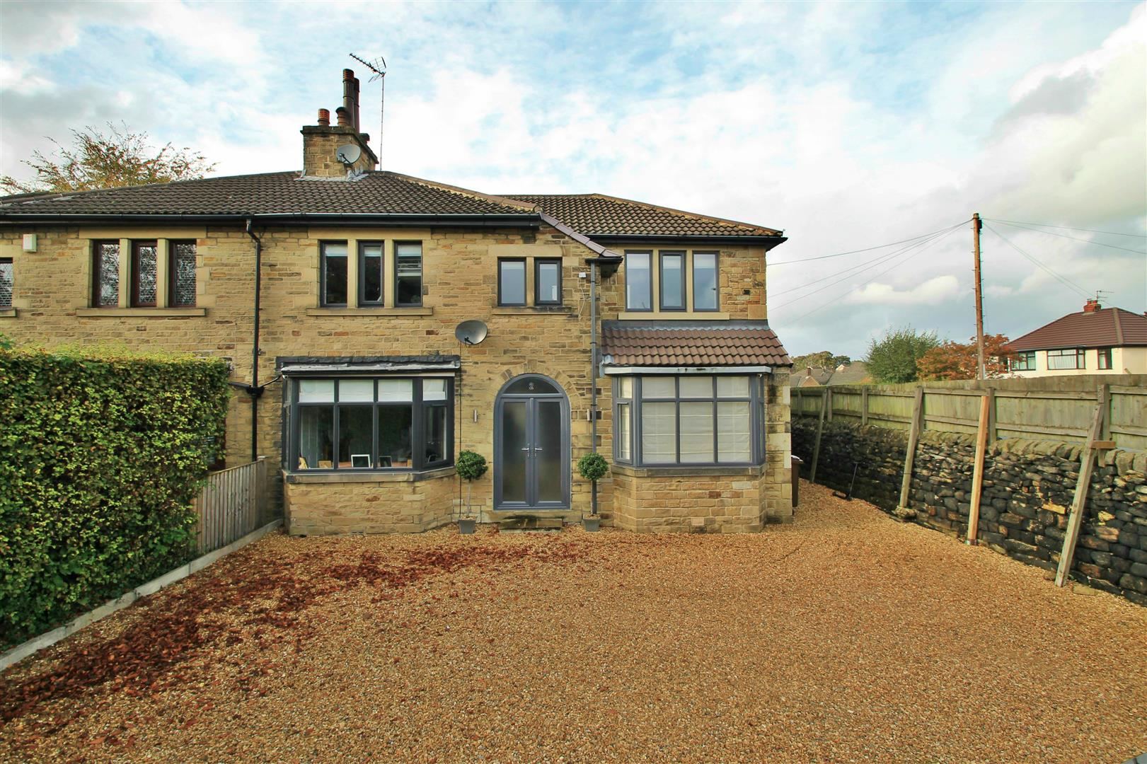 Brooklands Lane, Menston, LS29 6PJ